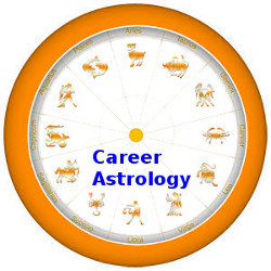 Choose Your Career According to Your Strong House
