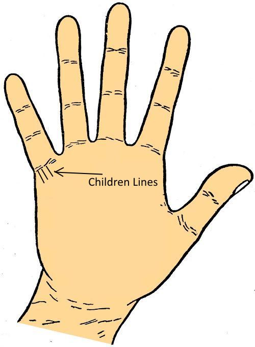Children Line - Palminstry